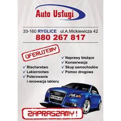 Auto-Usługi