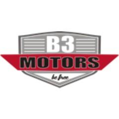 B3 Motors