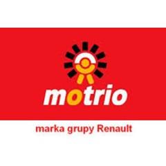 Ren-Auto Serwis Motrio specializacja RENAULT Master