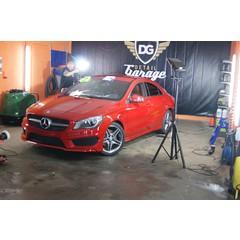 Detail Garage - Studio Pielęgnacji Samochodów