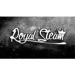 Royal-Steam