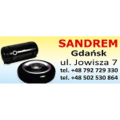 SANDREM - legalizacja samochodowych zbiorników LPG