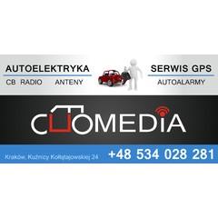 AUTOMEDIA Sylwia Czubkowska