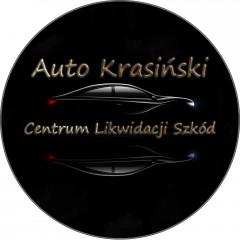Auto Serwis Krasiński Blacharstow Lakiernictwo
