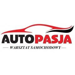 AUTO PASJA --- Klimatyzacja - Automaty  - Mechanika - Opony