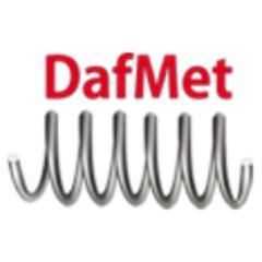 DafMet wytwórnia sprężyn technicznych