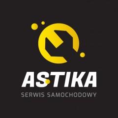 Astika.pl Serwis Samochodowy