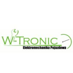 W-Tronic Elektromechanika Pojazdowa