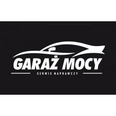 JTJ Sp. z o.o. Garaż Mocy