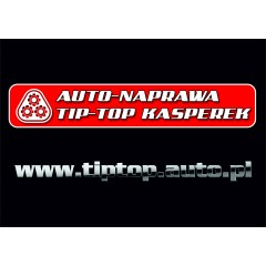 AUTO NAPRAWA TIP-TOP KASPEREK