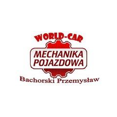 World-Car Bachorski Przemysław