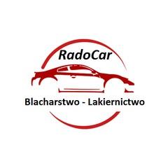 RADOCAR Radosław Kowalczyk Blacharstwo-Lakiernictwo