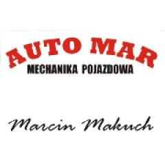 AUTO-MAR Marcin Makuch