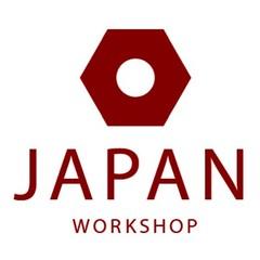 JAPAN WORKSHOP WARSZTAT MOTOCYKLOWY