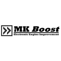 MK Boost Michał Kamiński