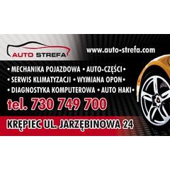 AUTO STREFA