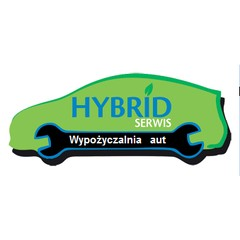 Hybrid Serwis ( Pełny serwis aut hybrydowych & elektrycznych