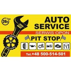 Auto Serwis PIT STOP