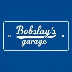 Bobslay's Garage