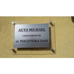 Auto Michael Cabaj Mirosław