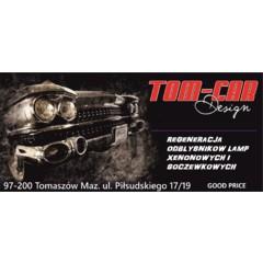 Tom-Car Design <REGENERACJA LAMP>