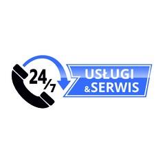 Usługi i Serwis