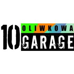 Oliwkowa 10 Garage
