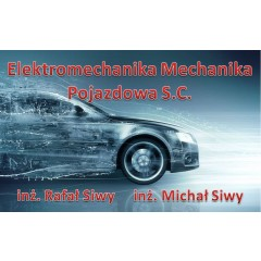 Elektromechanika, Mechanika Pojazdowa