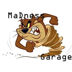 Madness Garage