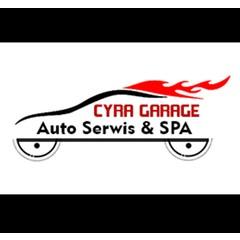 CYRA Garage .:: Auto Serwis & SPA ::.