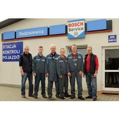 Bosch Service Radziszewicz
