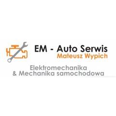 EM-Auto Serwis Mateusz Wypich