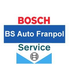 Bosch Service Firma Auto Franpol