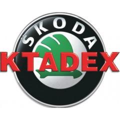 KTADEX Specjalistyczny SERWIS i SKLEP  Skoda, Seat, VW
