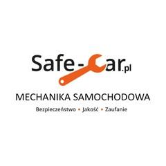 Mechanika samochodowa Safe-Car