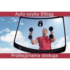 Auto-szyby PHU Instalglas