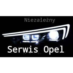 Niezależny Serwis Opel