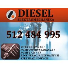 Diesel Elektromechanika Paweł Szustkiewicz