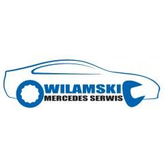 Wilamski DIAGNOSTYKA-ELEKTROMECHANIKA Mercedesów