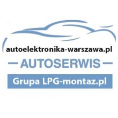 AUTOSERWIS Autoelektronika