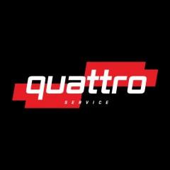 Quattro Service nieautoryzowany serwis Audi, VW, Skoda, Seat