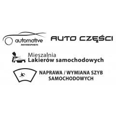 Mieszalnia Lakierów Samochodowych Automotive Motorsports
