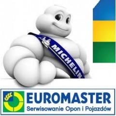 Euromaster KORCH