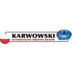 Piotr Karwowski - Automatyczne skrzynie biegów
