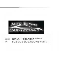 AUTO-SERWIS CAR-TECHNIC