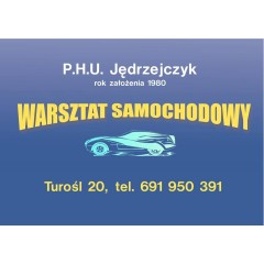 P.H.U. Jędrzejczyk Warsztat Samochodowy