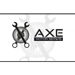 AXE MOTOR SERWIS