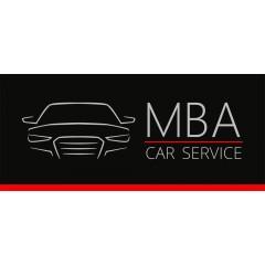 MBA CAR SERVICE