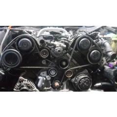 Mobilny mechanik samochodowy  lpg-benz-diesel. Ul. Lechicka