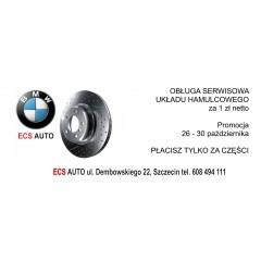 BMW Electronic Car Specialist